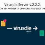 Virusdie.Server v.2.2.2