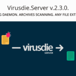 Virusdie.Server v2.3.0