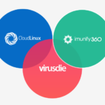 Cloudlinux, Imunify360 and Virusdie