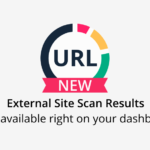 External site scan results on viruside.com