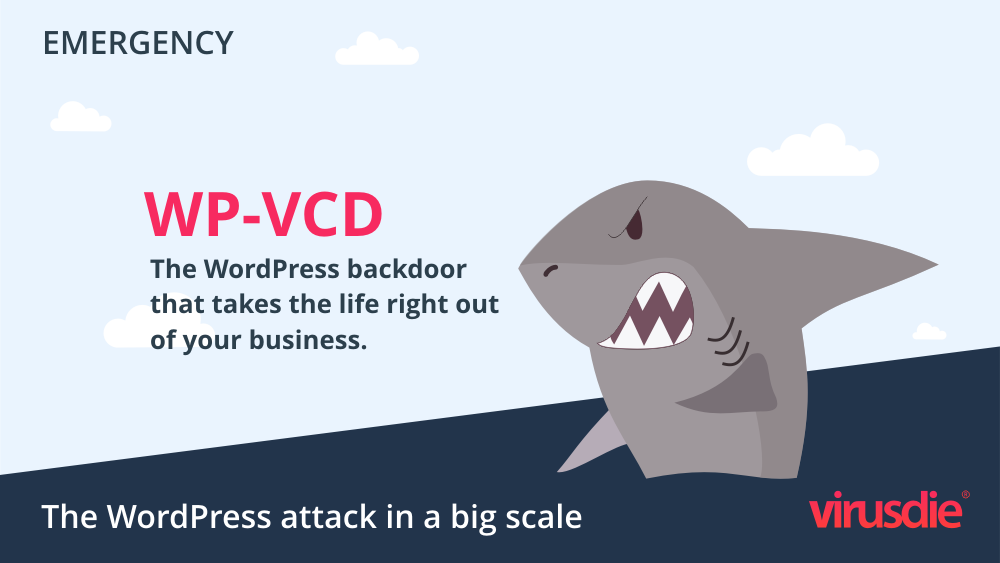 Wordpress VCD