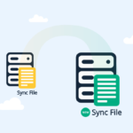 The new name of the sync file without mentioning Virusdie' name