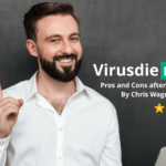 Virusdie Review by Chris Wagner from HostingPill