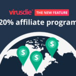 Virusdie affiliate program