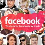 Virusdie Facebook community hits 600!