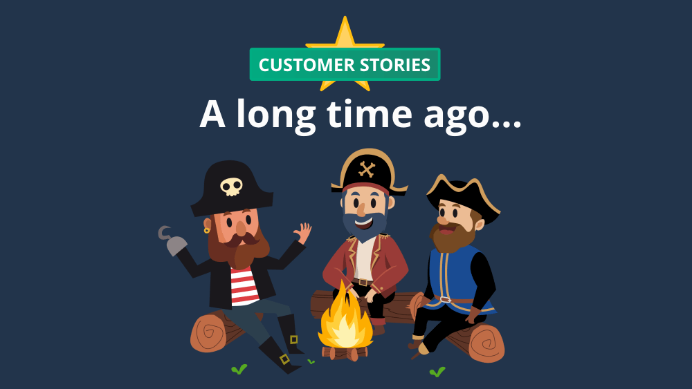 Virusdie customer success story by Ivan Arnaudov