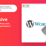 Wordpress site hot hacked