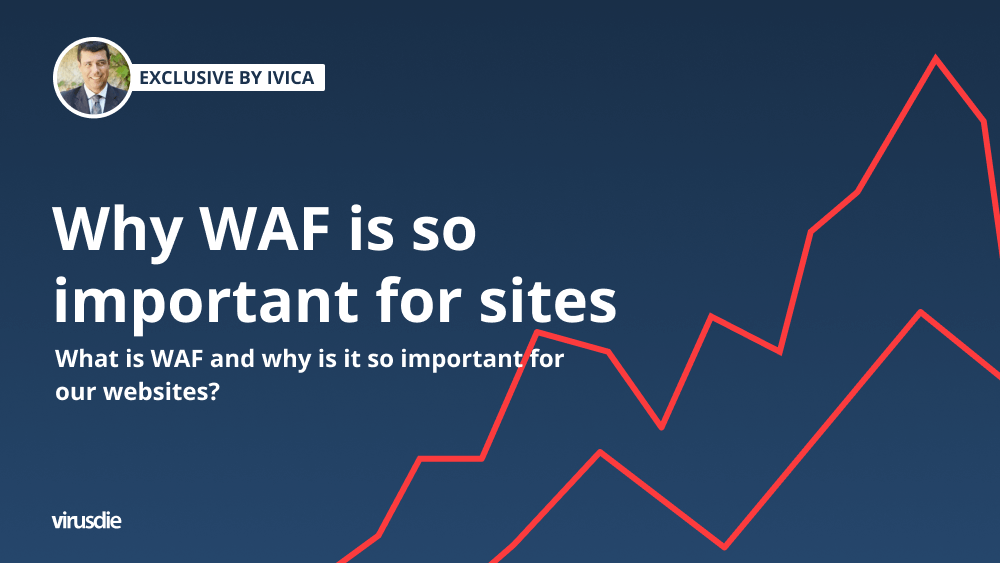What is WAF and why is it so important for our websites?