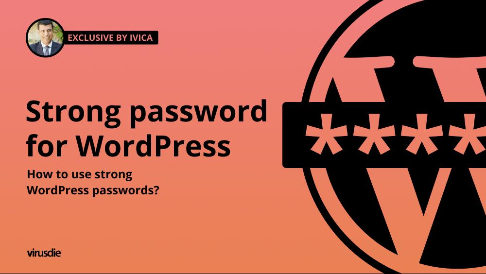 Strong WordPress plugin