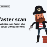 fast scan for malware