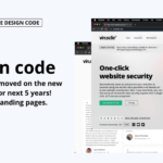 The new design code for Virusdie