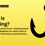 what is website phishing